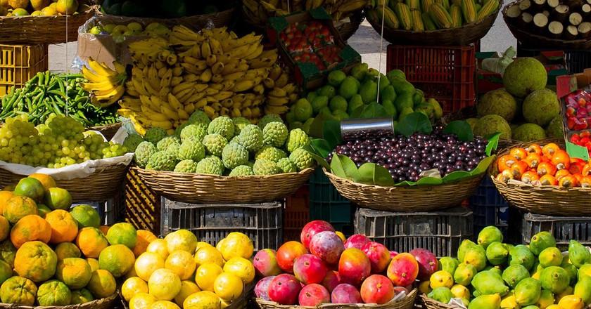 Farmer's market/pixabay