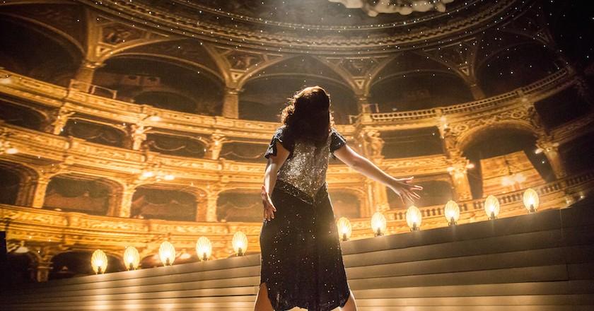Sheridan Smith (Fanny Brice) |© Marc Brenner