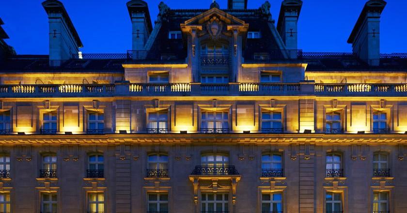 Courtesy of The Ritz London