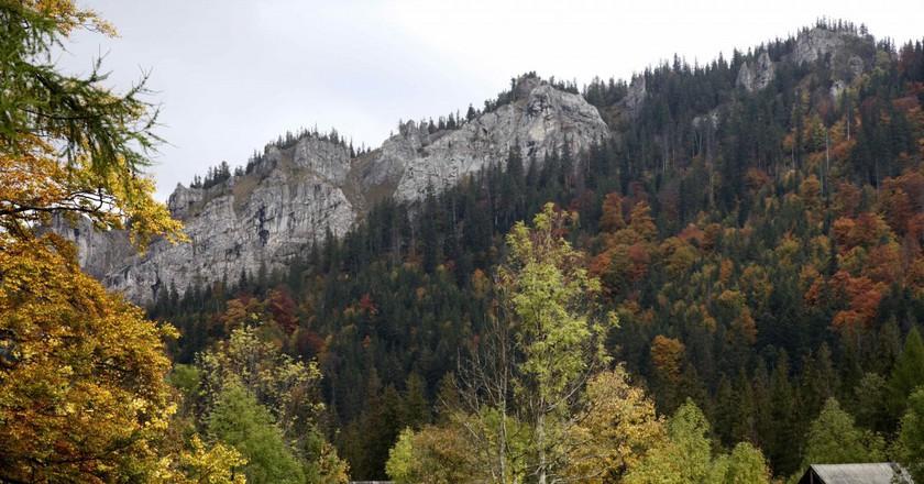 Tatras Mountains   © The World Pursuit