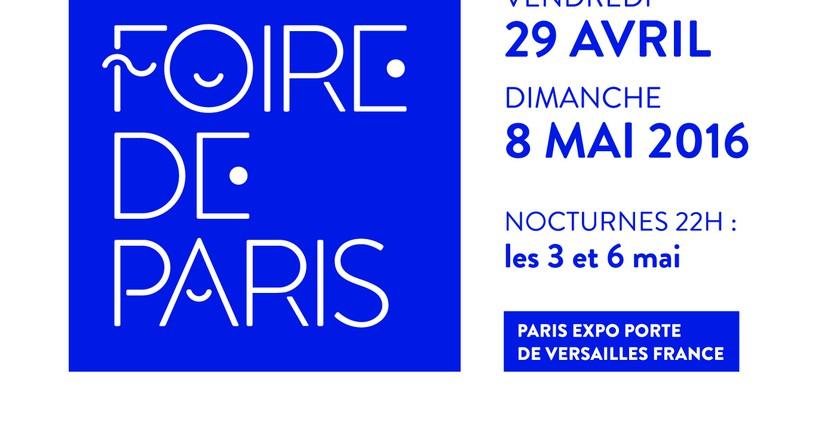Courtesy of Foire de Paris