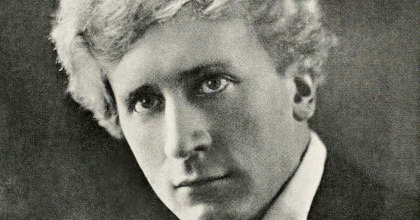 Percy Grainger: Australia's Most Eccentric Composer