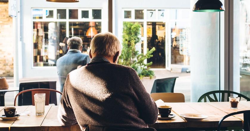 Coffeeshop |© Jeff Sheldon / Unsplash