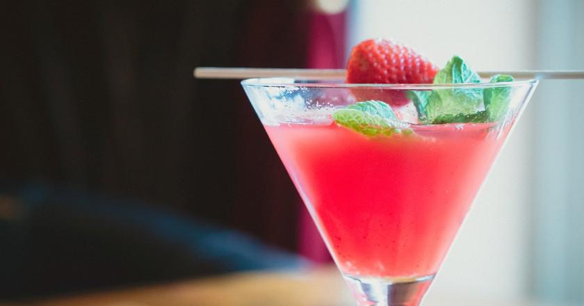 Cocktail | © Unsplash