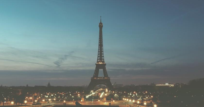 Paris | © Jez Timms/Unsplash