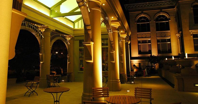 The Top 10 Restaurants In Redwood City California
