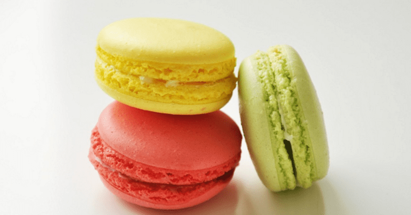 Macarons | © Unsplash/Pixabay