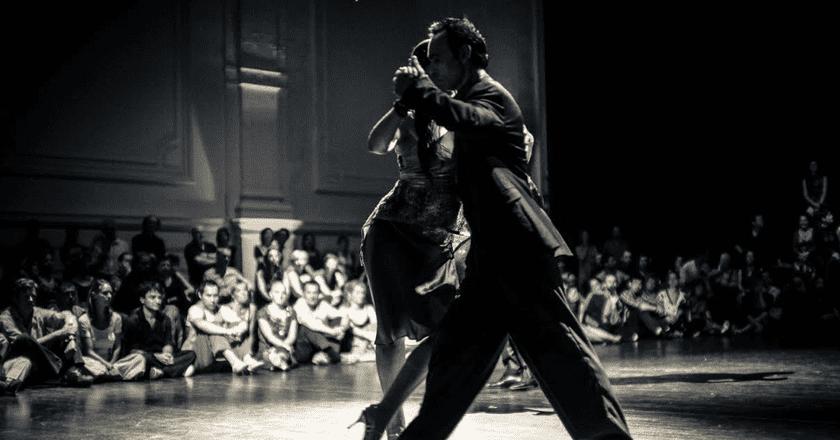 Brussels Tango Festival 2015   Courtesy of La Tangueria Brussels