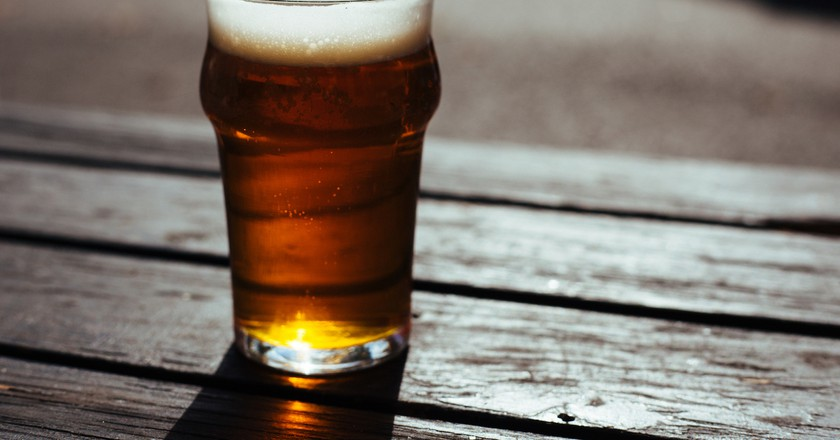 Beer | © Pexels