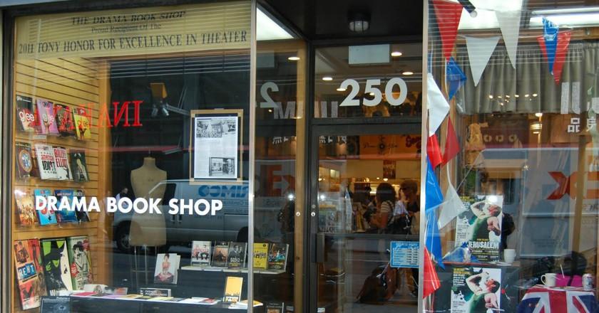 The Drama Bookshop  © The Drama Bookshop