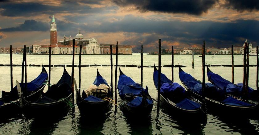 Venice © Pixabay