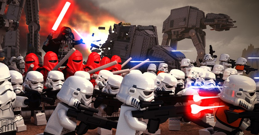 10 Things You May Not Know About Star Wars