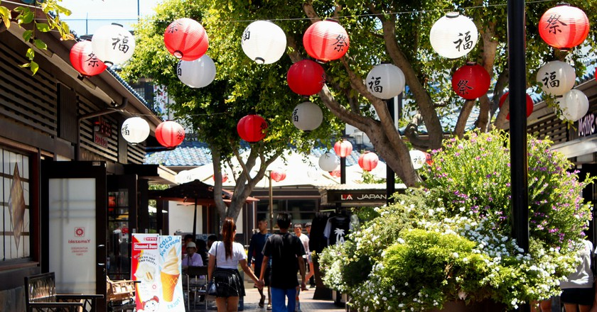 The Top 10 Things To Do And See In Little Tokyo f910c957d8978