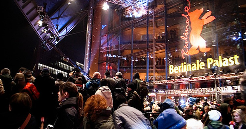 A Complete Guide To Film Festivals In Berlin