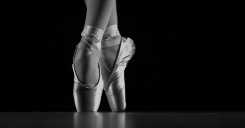 Ballet  | Kryziz Bonny/Flickr