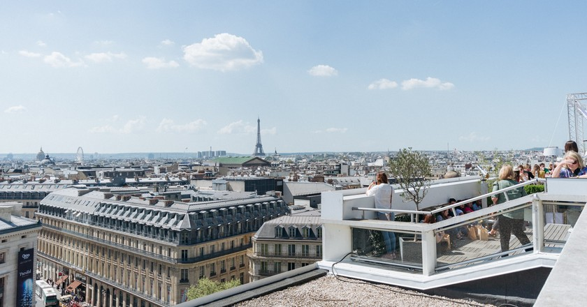Best Things To See And Do In Paris' 9th Arrondissement