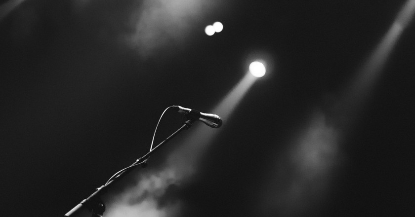 Stage | Oscar Keys/Unsplash