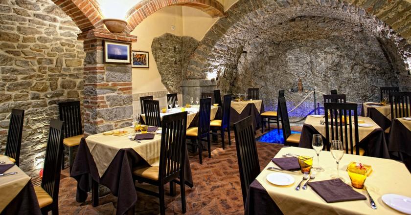 The Top 10 Restaurants In Cortona, Italy