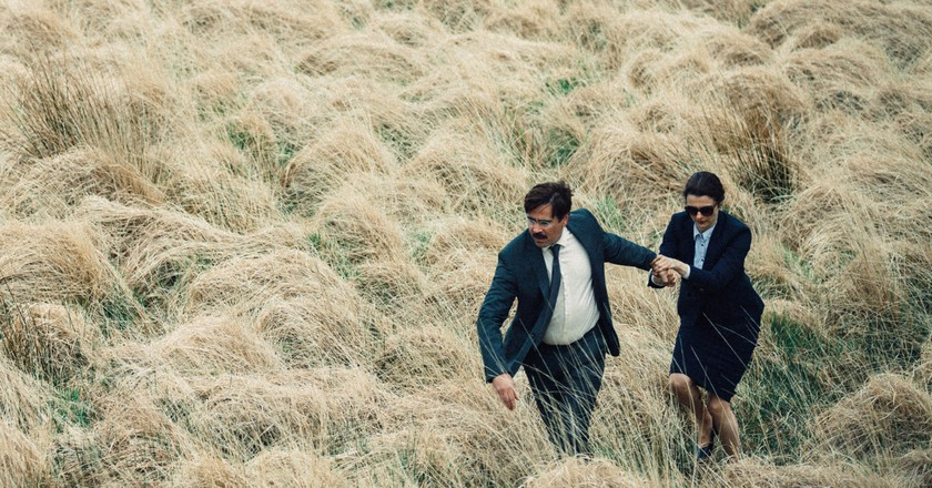 The Lobster | © Element Pictures