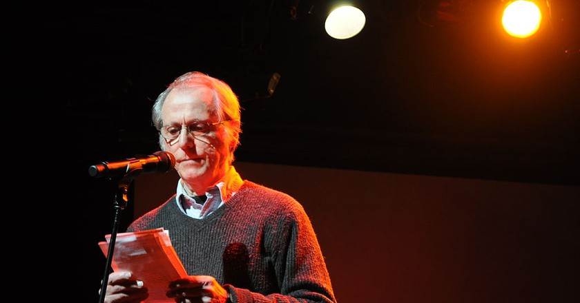 Don delillo nyc 02 | © Thousand Robots/WikiCommons