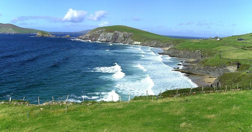 Slea Head on the Dingle Peninsula | © High Contrast / Wikicommons