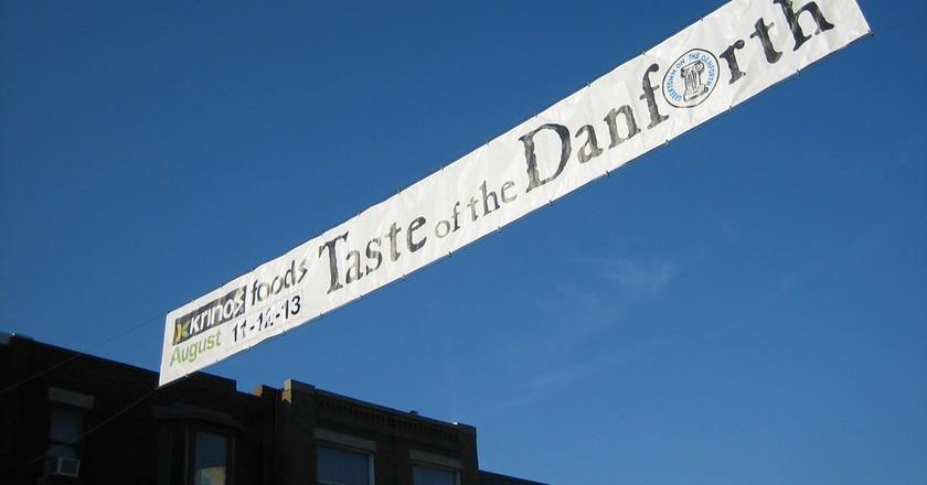 Taste of the Danforth | © Norris Wong/Flickr