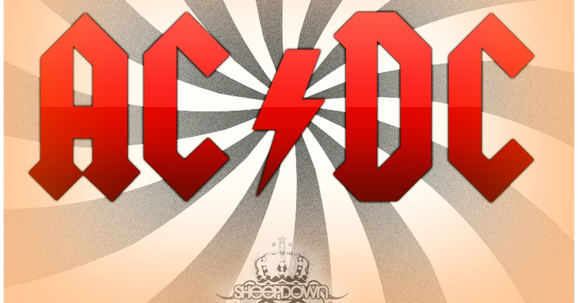 An Introduction To AC/DC In 10 Songs