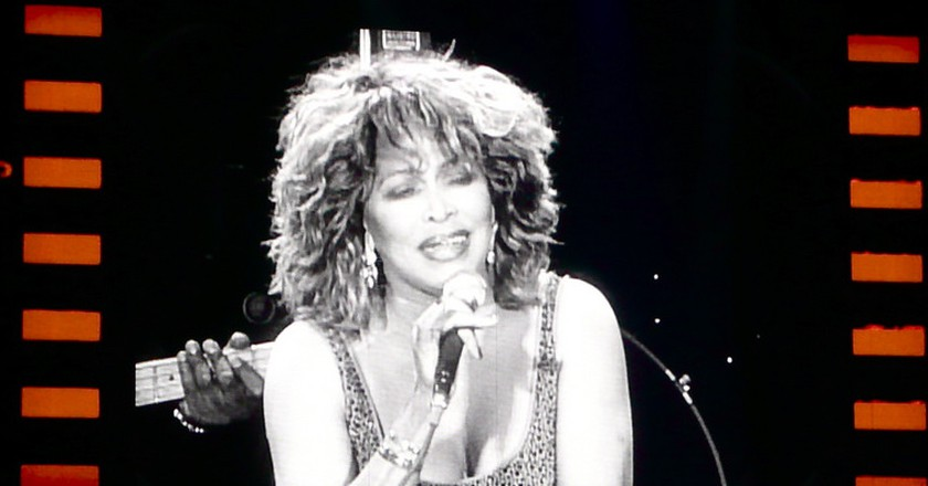 Tina Turner | © Herry Lawford/Flickr