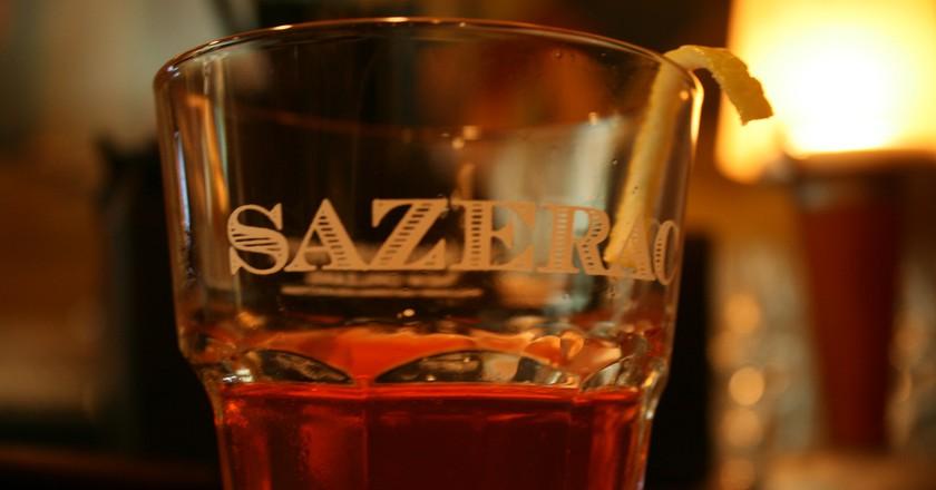 Sazerac | © Quinn Dombrowski/Flickr
