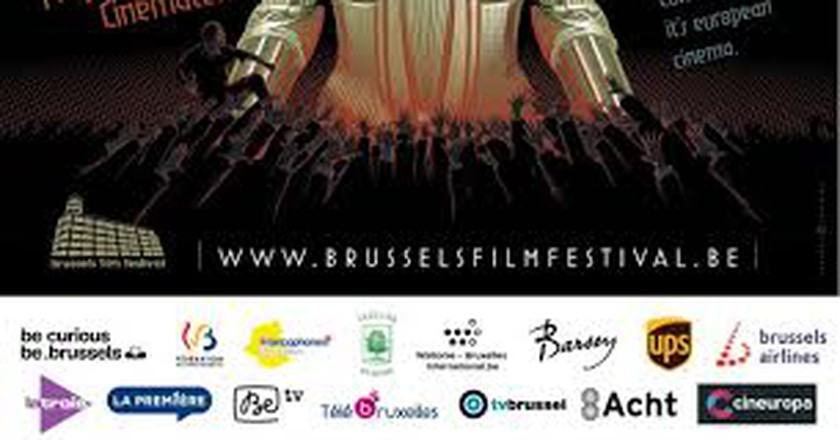 Brussels Film Festival | Courtesy of the Brussels Film Festival