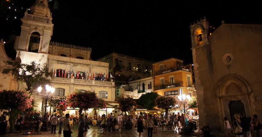 Sicily © Scott Wylie/Flickr
