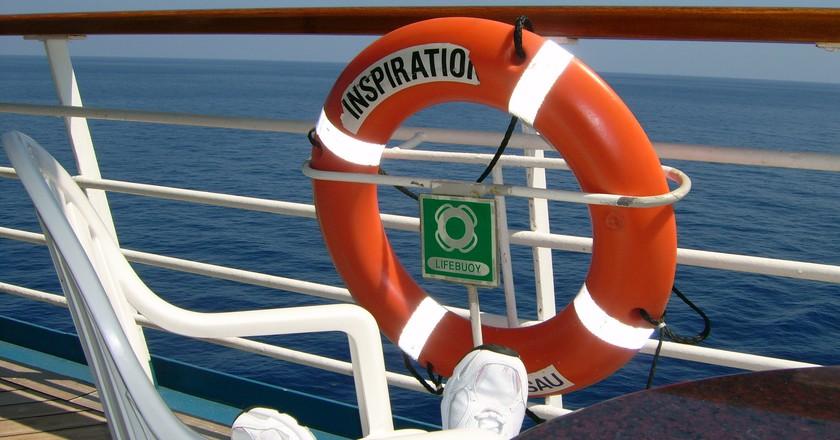 Cruise   ©Don Richards/flickr