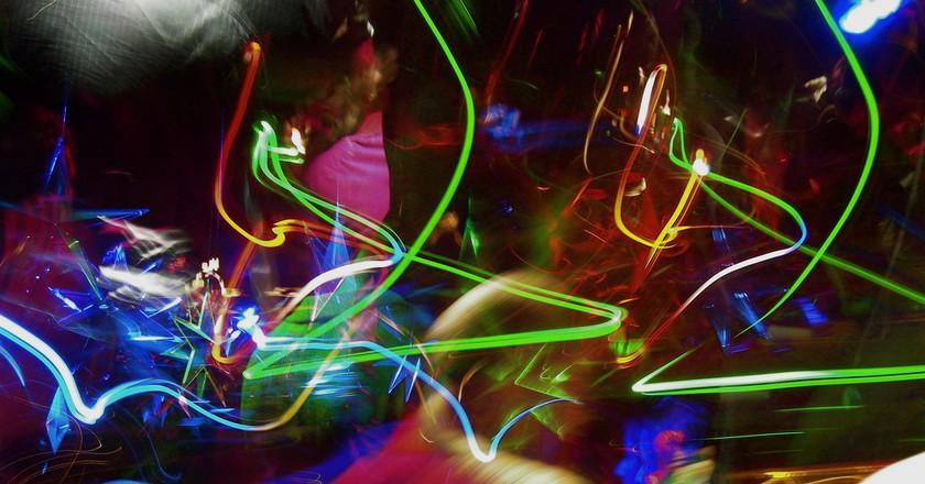 deep space - cielo nyc   ©sookie/flickr