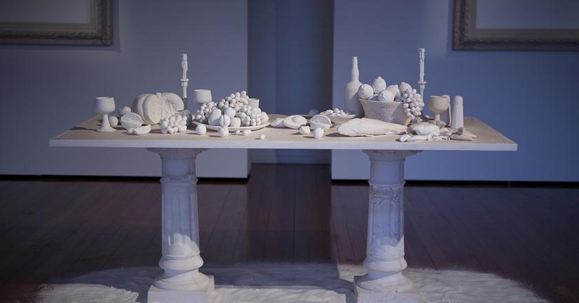 Ken+Julia Yonetani | Courtesy of Artereal Gallery