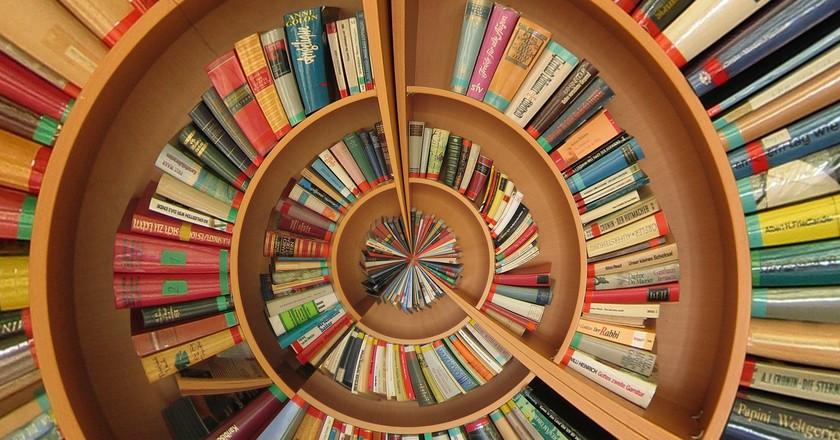 Books | © geralt/Pixabay