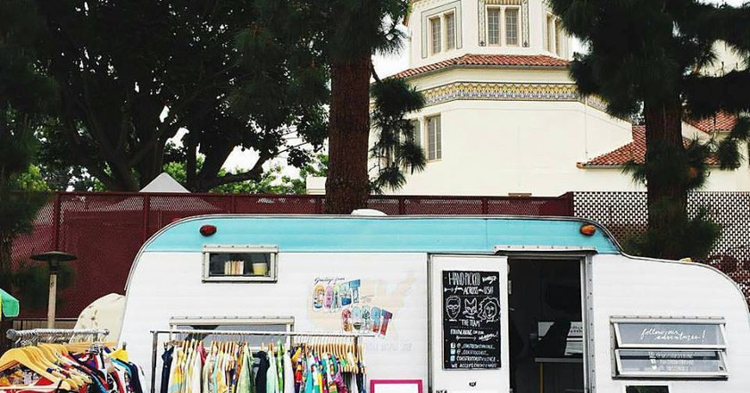 The LA Vintage Lover's Shopping Guide