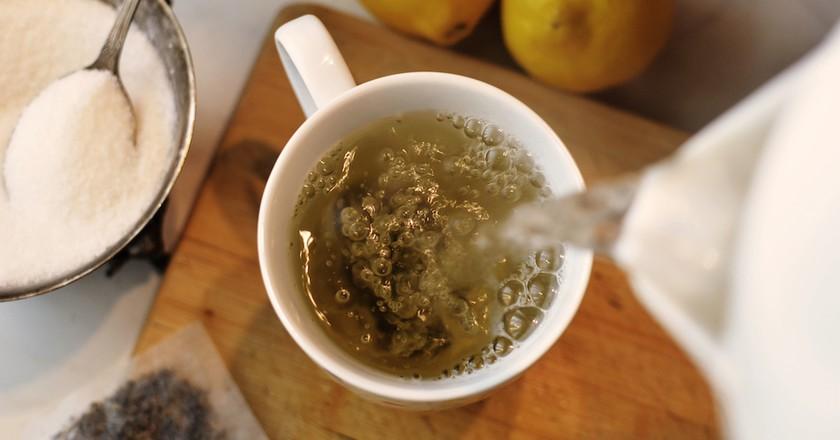 A cup of tea | CC0 Pexels