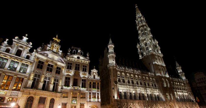 Grand Place - Grote Markt | Alexander Baxevanis/Flickr