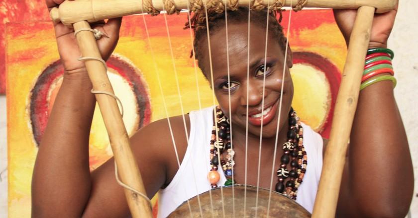 Atisanna: The Trailblazing Nyatiti Player With A Cause
