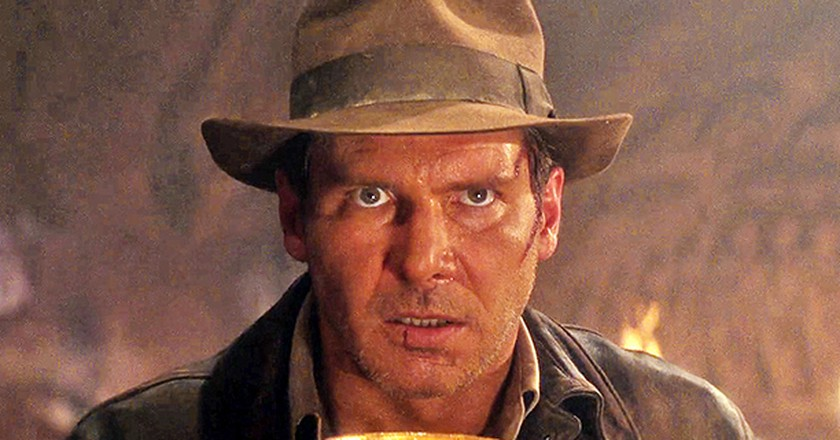 John William's Indiana Jones Will Play At Jardins Pedralbes