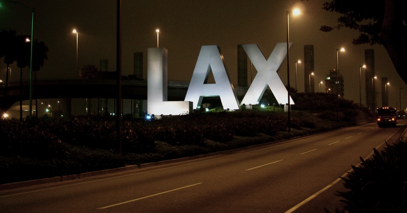 The 12 Best Restaurants At LAX Airport, Los Angeles