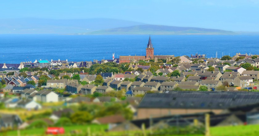 Mainland | © kpgolfpro/Pixabay