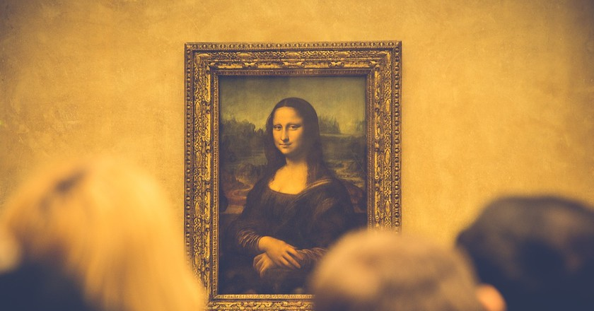 The 10 Most-Wanted Missing Paintings In The World