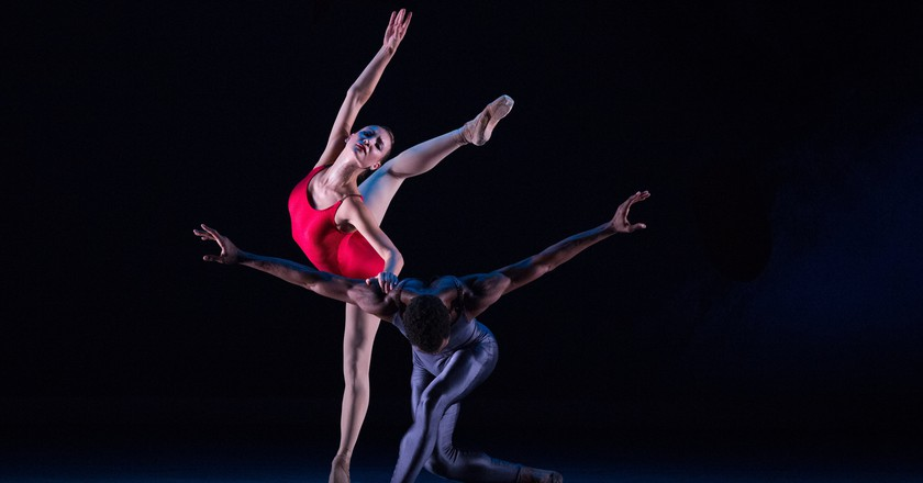 American Ballet Theatre's 'Shostakovich Trilogy' At The Metropolitan Opera House