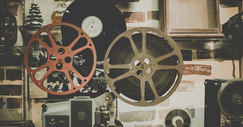 Enjoy A Tour Of The Mumbai Film City
