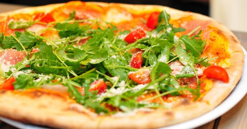 Pizza   Public Domain/Pixabay