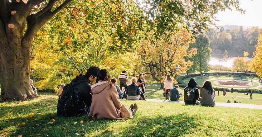 High Park   ©Benson Kua/WikiCommons