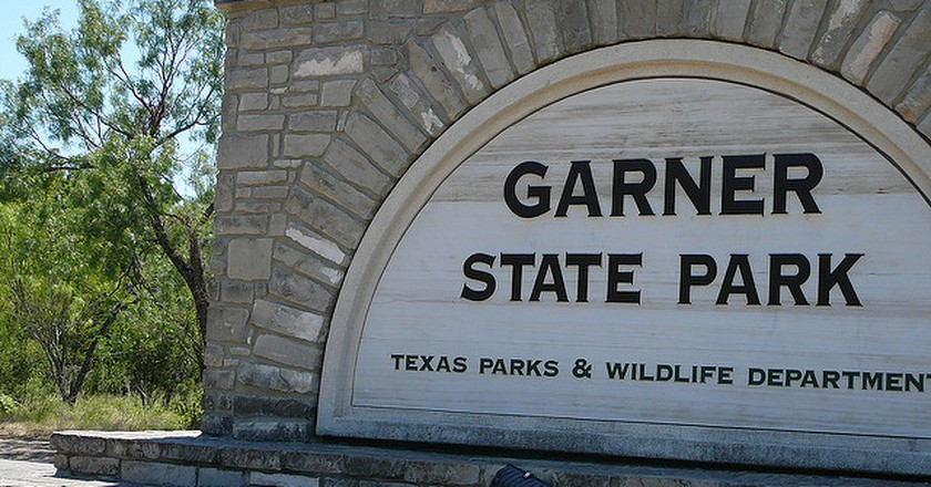 The History Of Garner State Park In 1 Minute