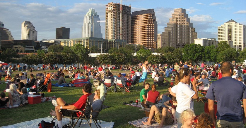 17 Things To Do In Summer In Austin, Texas