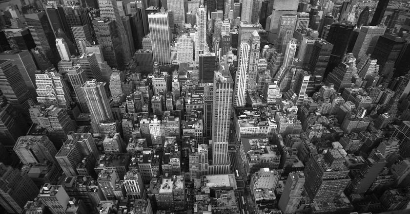 Manhattan | © Marcela/Flickr